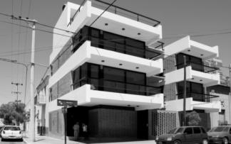 Edificio Tote