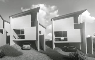 Complejo viviendas Villa Allende
